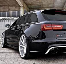 Audi Rs6 Wagon Turbo V8 To Haul Your Awesome