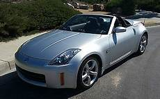 car repair manual download 2006 nissan 350z roadster transmission control nissan 350z enthusiast cars for sale