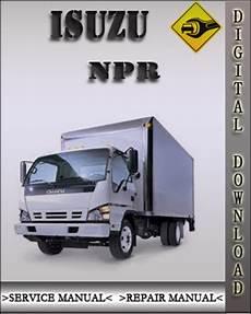 free service manuals online 1994 isuzu amigo transmission control isuzu npr factory workshop service repair manual tradebit