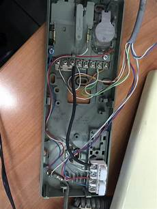 aiuto sostituzione urmet 1130 50 con comelit citofoni videocitofoni e intercomunicanti plc
