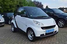 smart fortwo automatik smart smart fortwo coupe klima automatik grosse menge smart fahrzeugen