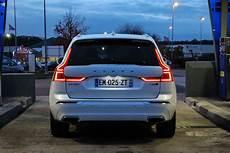essai volvo xc60 hybride volvo xc60 t8 hybride le nouveau hybride rechargeable