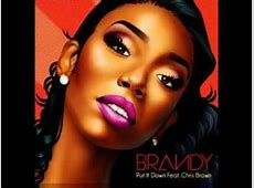 brandy norwood hit and run