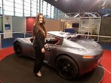 Iaa Cars Frankfurt 2019