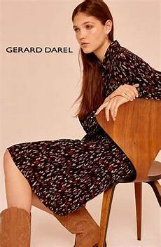 robe gerard darel 2017 g 233 rard darel catalogue code r 233 duction et promo octobre 2017