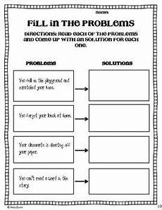 reading comprehension focus problem and solution education pinterest reading