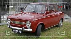 fiat 850 special fiat 850 special last review