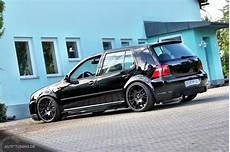 volk wagon volkswagen golf 4 tuning