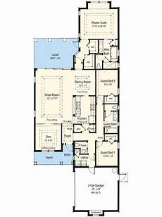 lake house floor plans narrow lot lake house plans for narrow lots home house floor plans