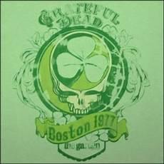 grateful dead archive 1977 grateful dead live at boston garden on 1977 05 07 free borrow archive
