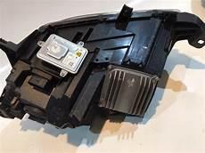 mercedes a1668205559 scheinwerfer rechts original