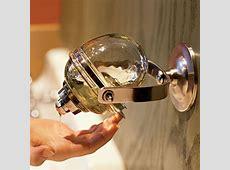 First Hand Soap Dispenser