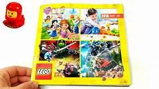 lego katalog 2018 complete lego catalog half year 2018 german
