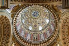 cupola romana chiesa cattolica della basilica s di st stephen