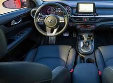 Kia Cerato Interior 2019 Kia Cerato Design Price Interior And Release Date