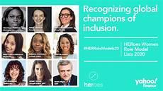 female role models 2020 eighteen wpp leaders recognised in the heroes women role model lists 2020 groupm