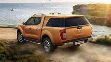 Design All New Navara Up Truck 4x4 Nissan