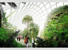 Dongguan Botanical Gardens, China   e architect