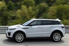 Range Rover Evoque Review 2015 Drive