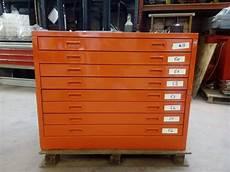 cassettiere officina cassettiere porta disegni aste e fallimenti