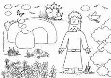Ausmalbilder Ostern Religion Ostern 7 Ausmalen Mit Bildern Bibel Bastelprojekte