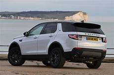 2019 land rover discovery sport landmark edition review