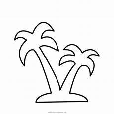 palma llanera para dibujar dibujo de palmeras para colorear ultra coloring pages