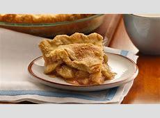 classic apple pie_image