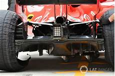 diffusion f1 2018 sf71h rear diffuser at gp on april 13th 2018