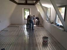 plancher chauffant renovation plancher chauffant r 233 novation le plancher chauffant par