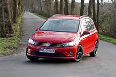Vw Golf Sportsvan Gebrauchtwagen Test Autobild De