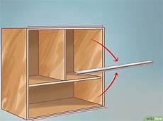 montare un armadio come montare ante scorrevoli sull armadio 11 passaggi