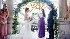 6 unique wedding ceremony ideas to make your day special bglam