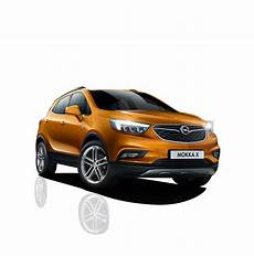 Opel Mokka X Kompakt Suv Opel Deutschland
