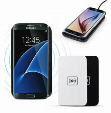 qi wireless charger charging pad for samsung galaxy s7 s6
