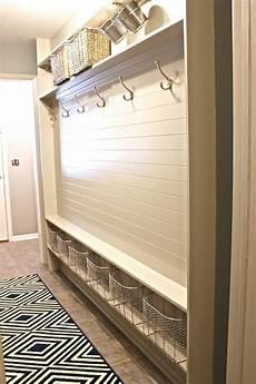 garderobe für schmalen flur 1001 schmaler flur ideen zur optimaler einrichtung