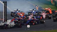 Formula 1 Launching F1 Tv Service For 2018