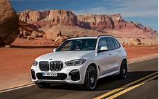 Bmw X5 2019 Wallpapers