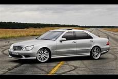 Mercedes S600 W220 V12 Benztuning