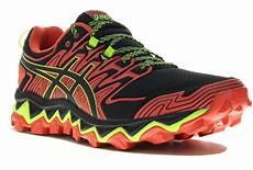 pro du sport asics gel fuji trabuco 7 chaussures de trail