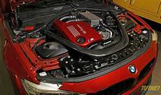 F82 M4 Engine