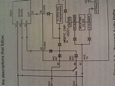schematics what is this electronics symbol four triangles electrical engineering stack