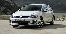 2019 volkswagen golf 8 to debut mild hybrid tech report