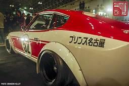 EVENTS 2016 Tokyo Auto Salon Spotlight – Liberty Walk S30