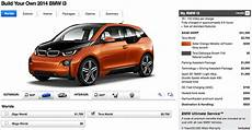 What S The Fuss About The Bmw I3 Configurator