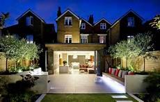 modern glass house open landscaping decorations outdoor lighting 6 inspiring ideas 60 amazing photos