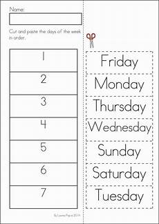 free worksheets days of the week 18835 summer review literacy worksheets math literacy and literacy