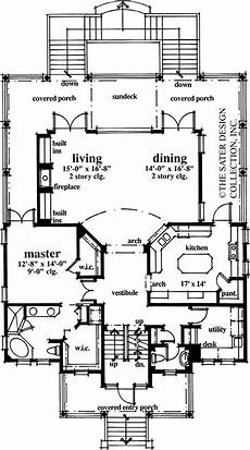 nantucket house plans the nantucket sound house plan with images house plans