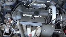 2004 volvo s40 engine with 96k