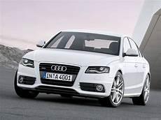 Audi A4 2008 - audi a4 2008 pictures information specs